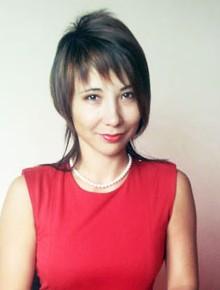 Ксения Владимировна Погребиская