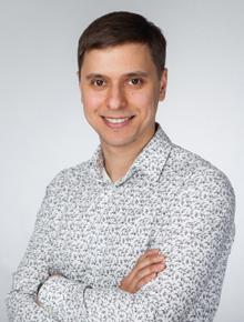 Евгений Сизиков
